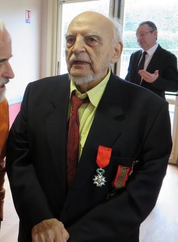 Alfred de Grazia
